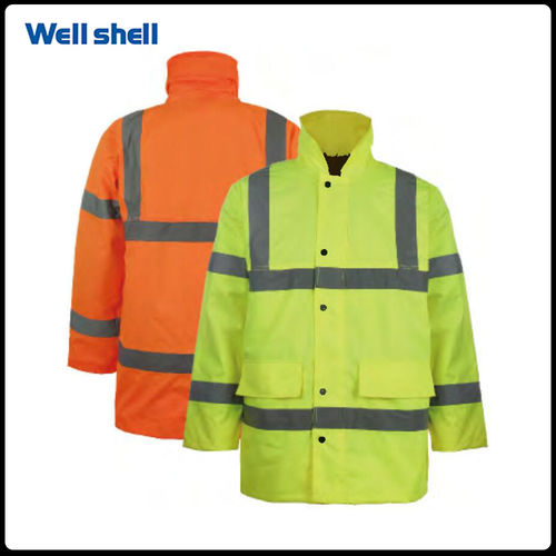safety jackets-WL-078