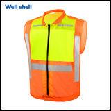Safety vest -WL-019