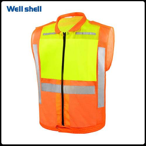 Safety vest-WL-019