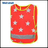 Children safety vest -WL-090