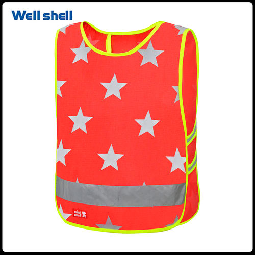 Children safety vest-WL-090