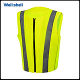 Safety vest -WL-064