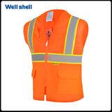 Safety vest -WL-040