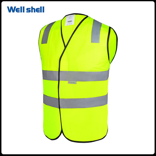 Safety vest-WL-007