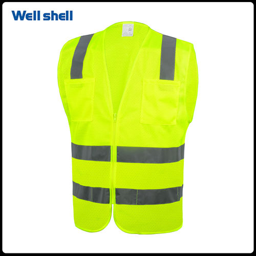 Safety vest-WL-035