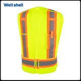 Safety vest -WL-048