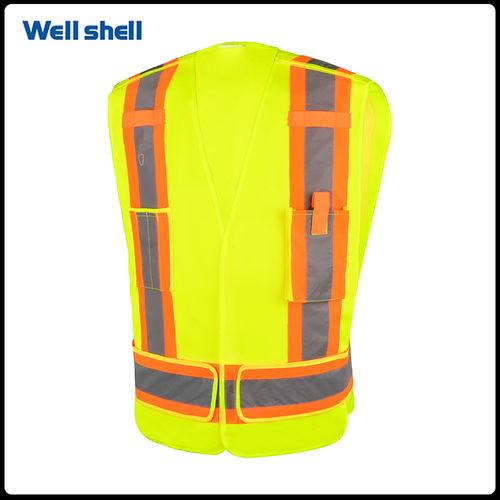 Safety vest-WL-048