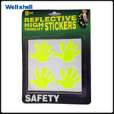Reflective sticker -WL-121