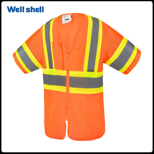 Safety vest-WL-053
