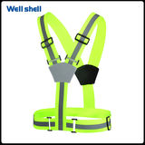 Safety vest -WL-025