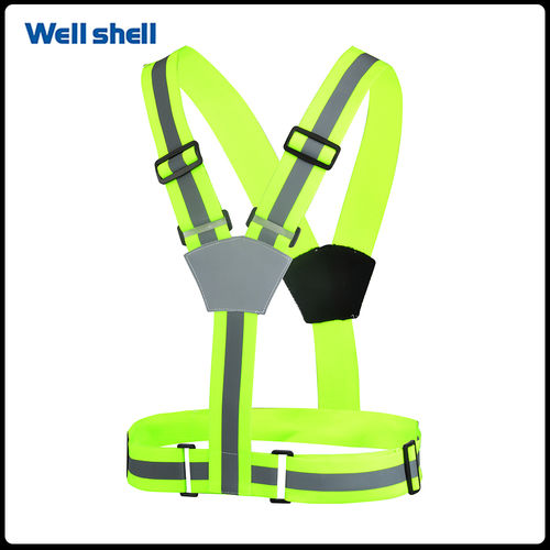 Safety vest-WL-025