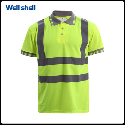 safety T-SHIRT  POLO-s-l16004