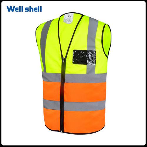 Safety vest-WL-017