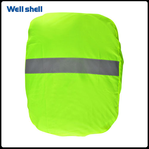 Reflective backpack cover-WL-094