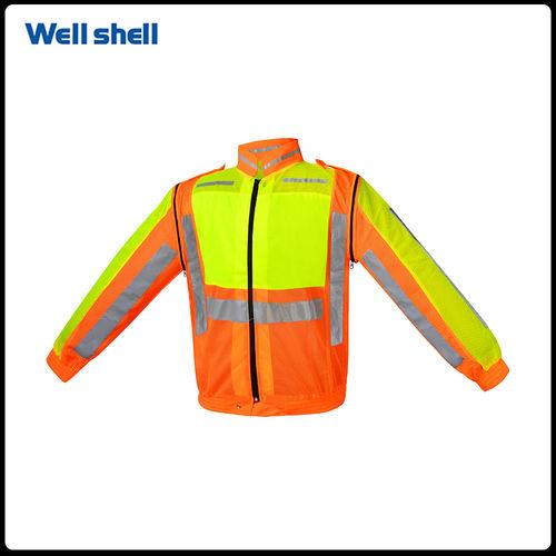 Safety vest-WL-027