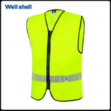 Safety vest -WL-010