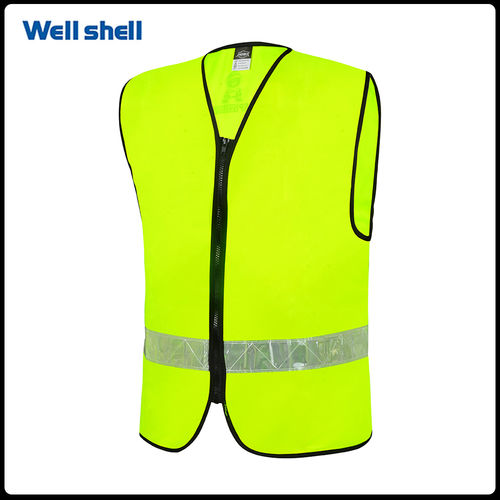 Safety vest-WL-010