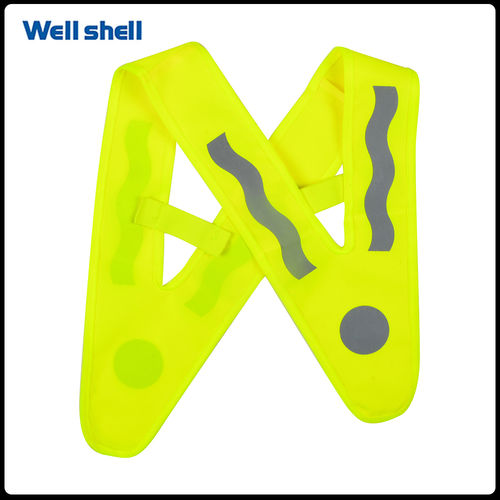 Children safety vest-WL-092