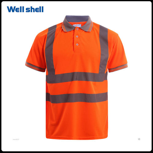 safety T-SHIRT  POLO-s-l16005