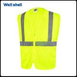 Safety vest -WL-034