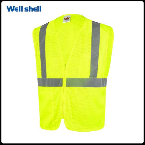 Safety vest-WL-034