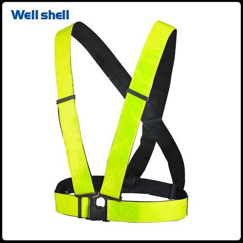 Safety vest-WL-022-1