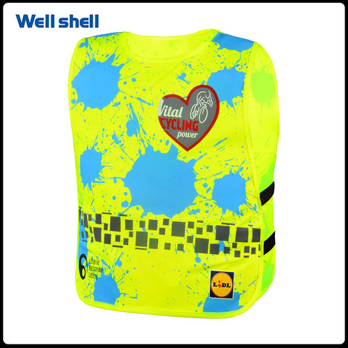 Children safety vest-WL-091
