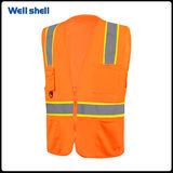 Safety vest -WL-039