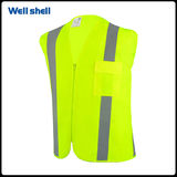 Safety vest-WL-009