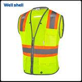 Safety vest -WL-045