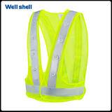 Safety vest -WL-061-1