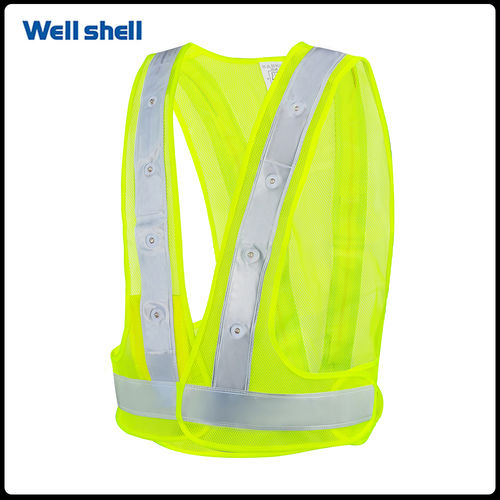 Safety vest-WL-061-1