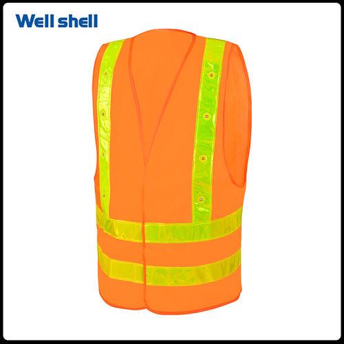 Safety vest-WL-060