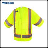 Safety vest -WL-054