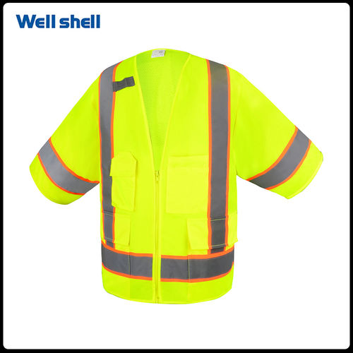 Safety vest-WL-054