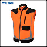 Safety vest -WL-063-2