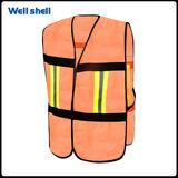 Safety vest -WL-033