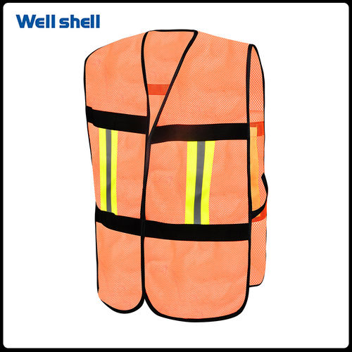 Safety vest-WL-033