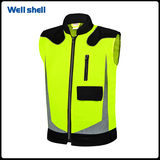 Safety vest -WL-063