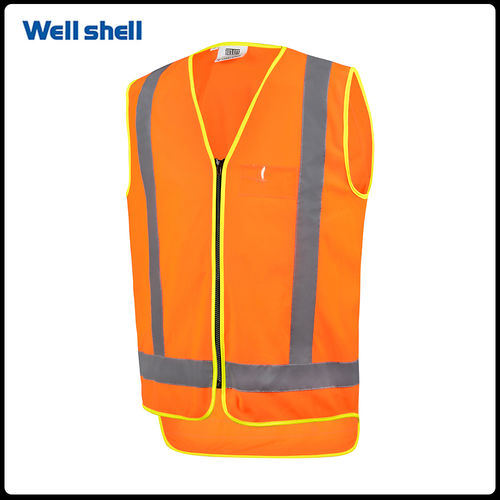 Safety vest-WL-005