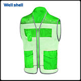 Safety vest -WL-057