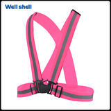 Safety vest -WL-023-2