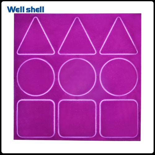 Reflective sticker-WL-112