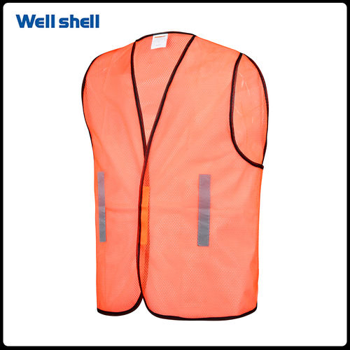 Safety vest-WL-014