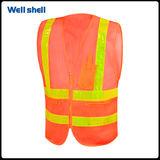 Safety vest -WL-059
