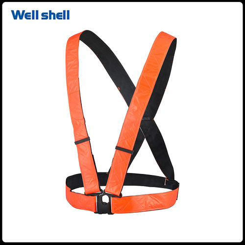 Safety vest-WL-022