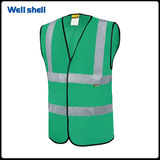 Safety vest -WL-004