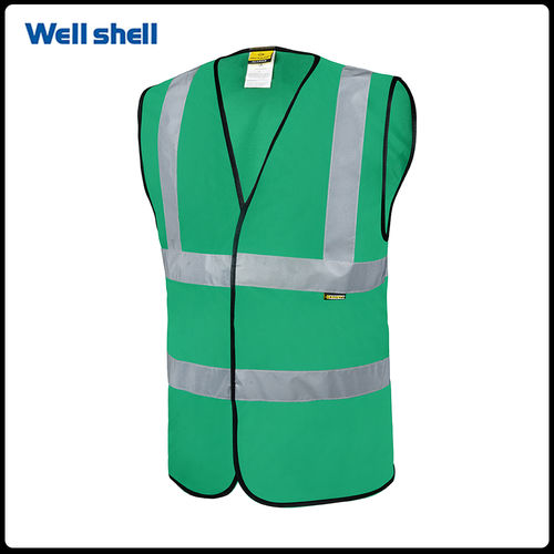 Safety vest-WL-004