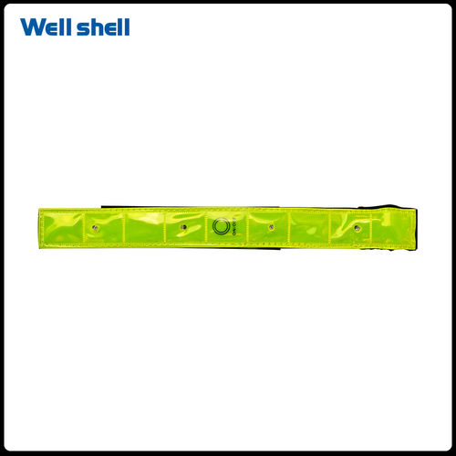reflective slap band-WL-126