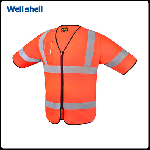 Safety vest-WL-028